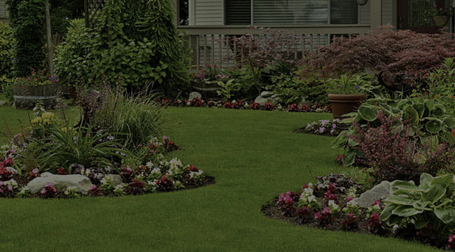 Remington Landscape Design